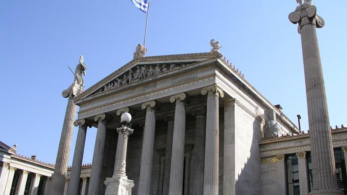 the_academy_of_athens