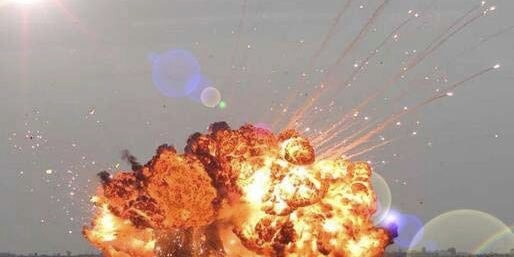 The ultimate goal for a parametric explosion system?